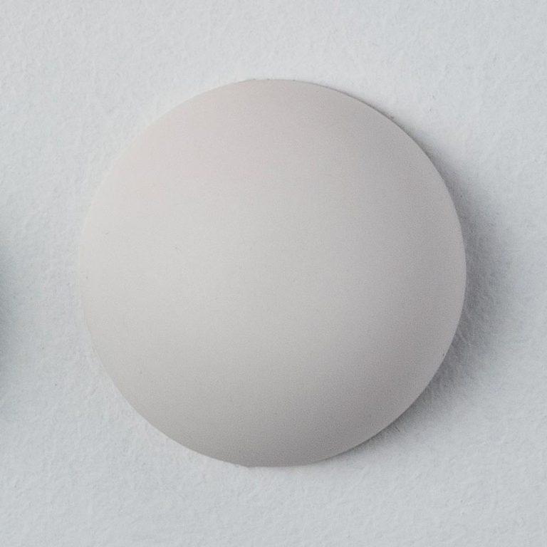 Stain Sample: 0% Orange, 0% Turqoise, 100% Pink