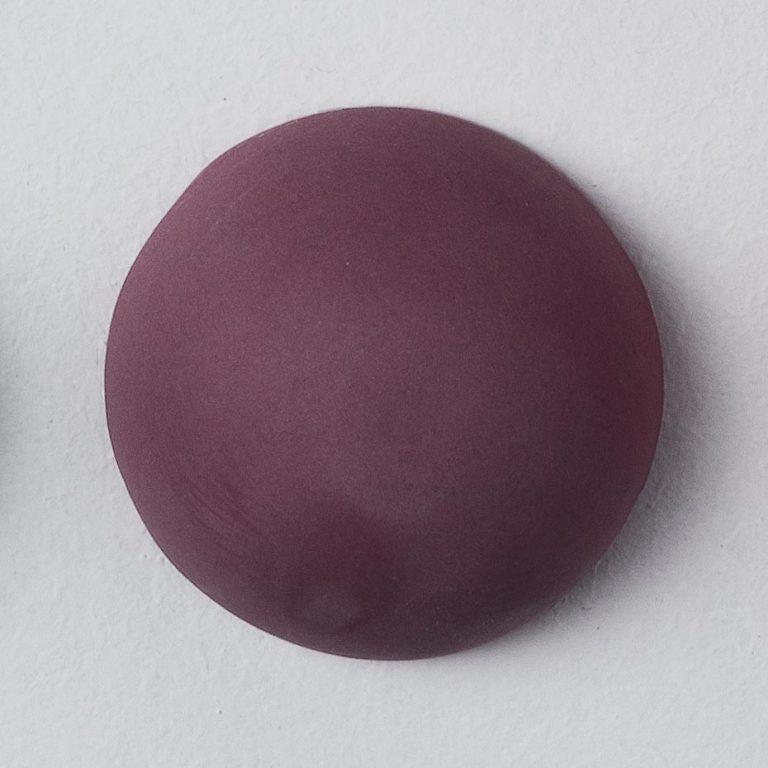 Stain Sample: 0% Praseodymium, 20% Blue, 80% Red