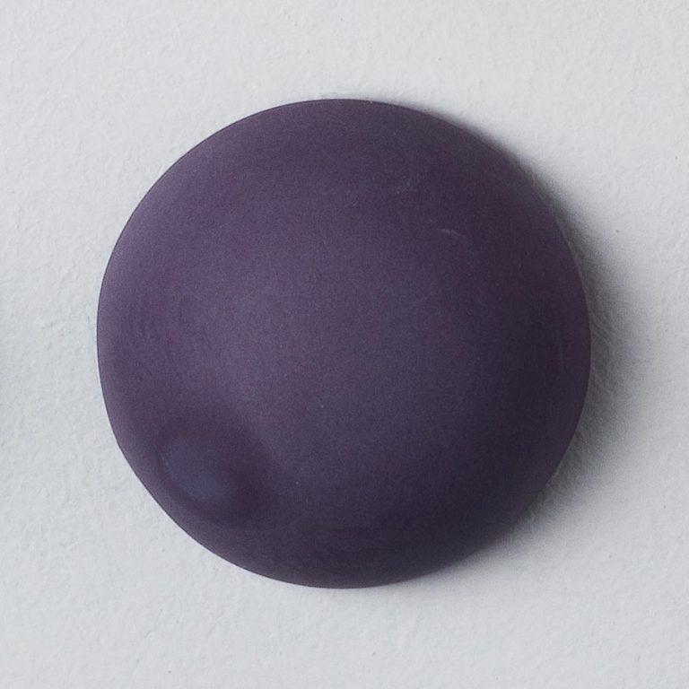 Stain Sample: 0% Praseodymium, 40% Blue, 60% Red