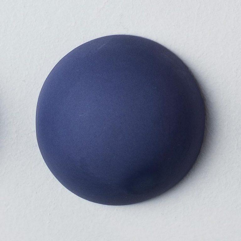 Stain Sample: 0% Praseodymium, 60% Blue, 40% Red