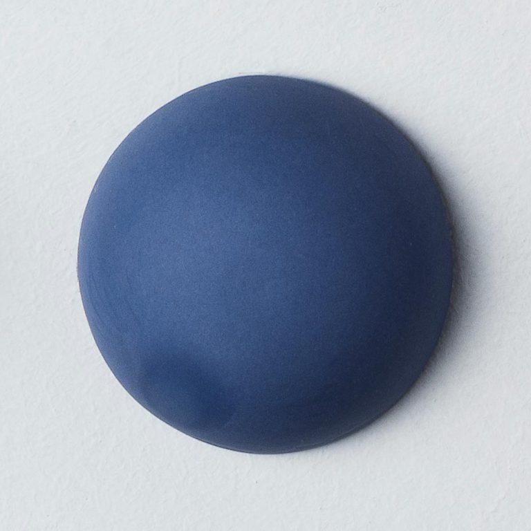 Stain Sample: 20% Praseodymium, 60% Blue, 20% Red