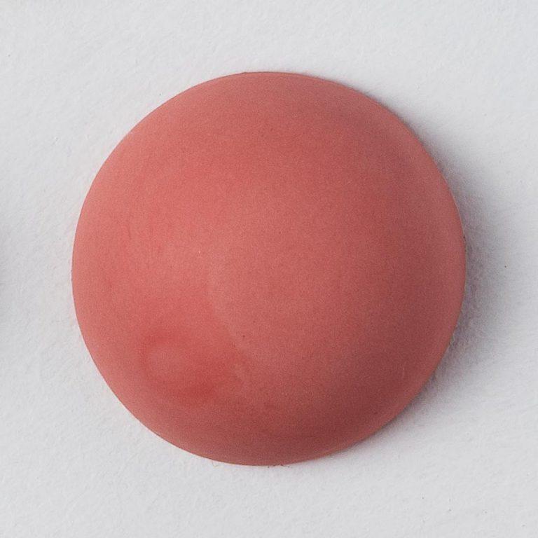 Stain Sample: 40% Praseodymium, 0% Blue, 60% Red