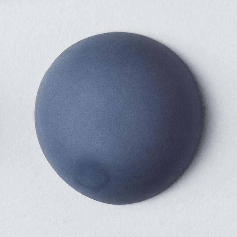 Stain Sample: 40% Praseodymium, 40% Blue, 20% Red