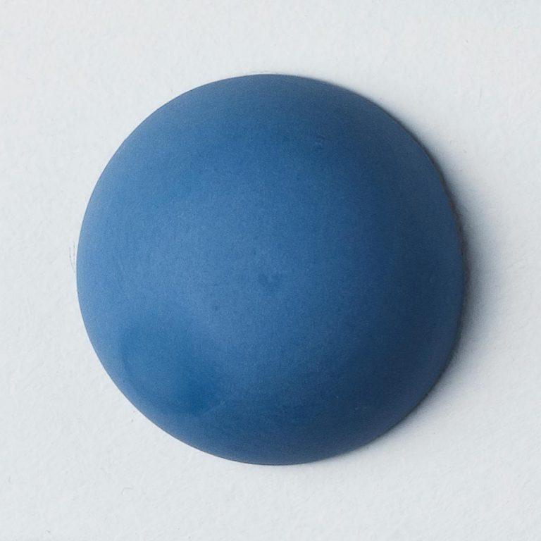 Stain Sample: 40% Praseodymium, 60% Blue, 0% Red