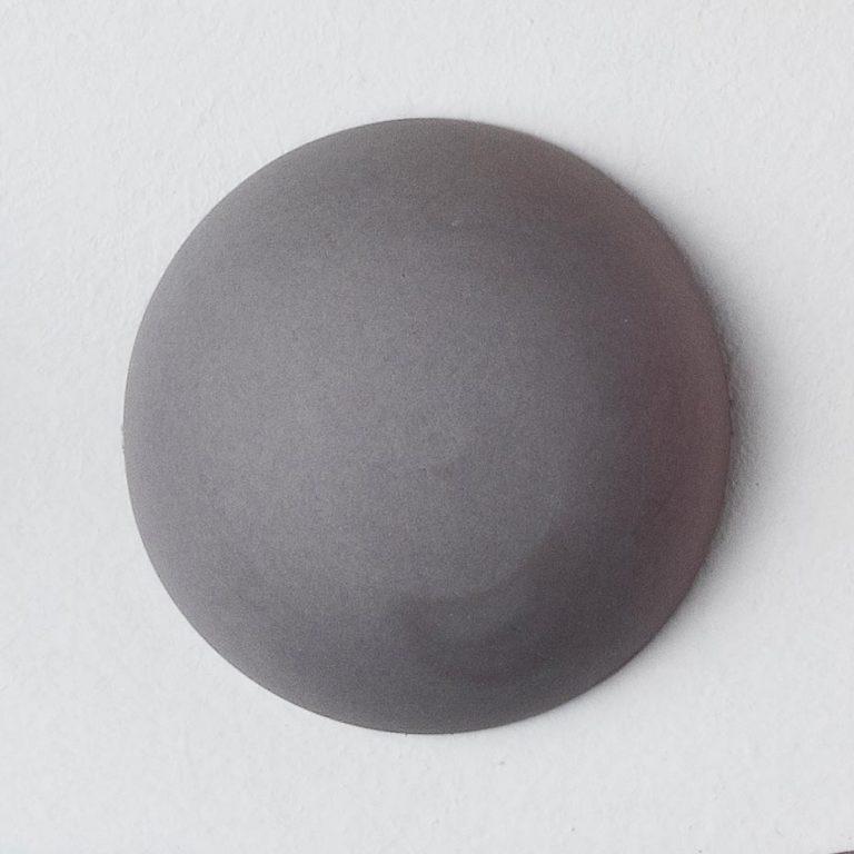 Stain Sample: 60% Praseodymium, 20% Blue, 20% Red