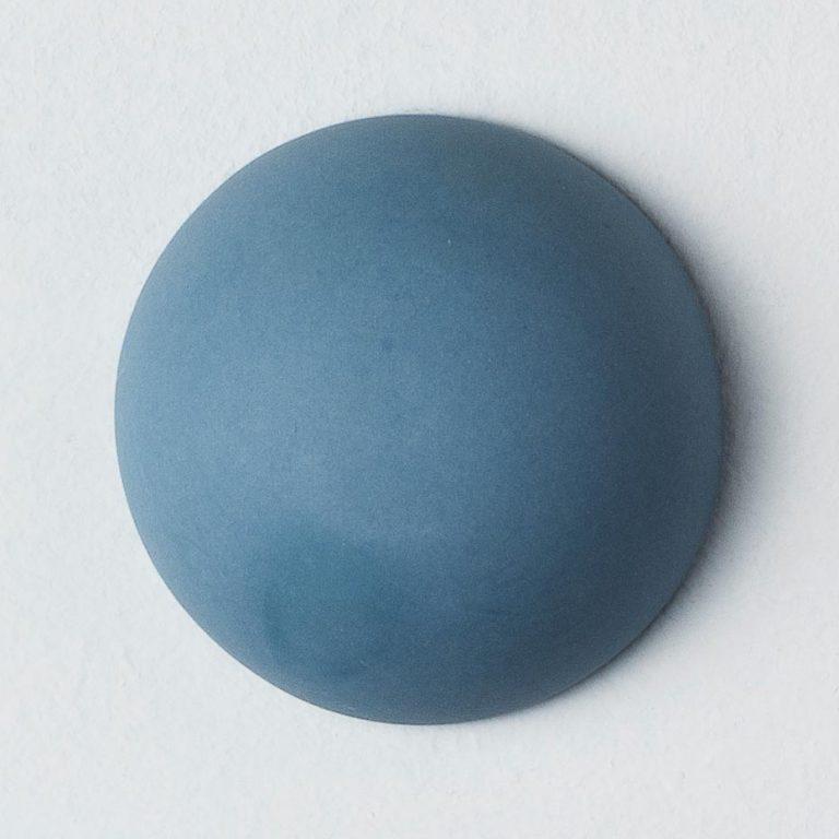 Stain Sample: 60% Praseodymium, 40% Blue, 0% Red