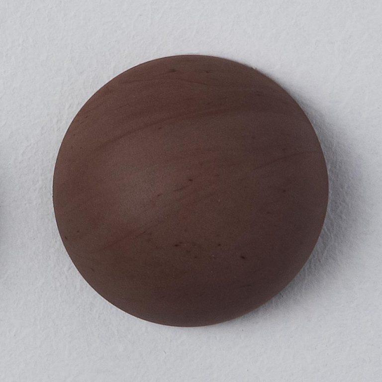 Stain Sample: 0% Tin, 0% Cooper, 100% Iron