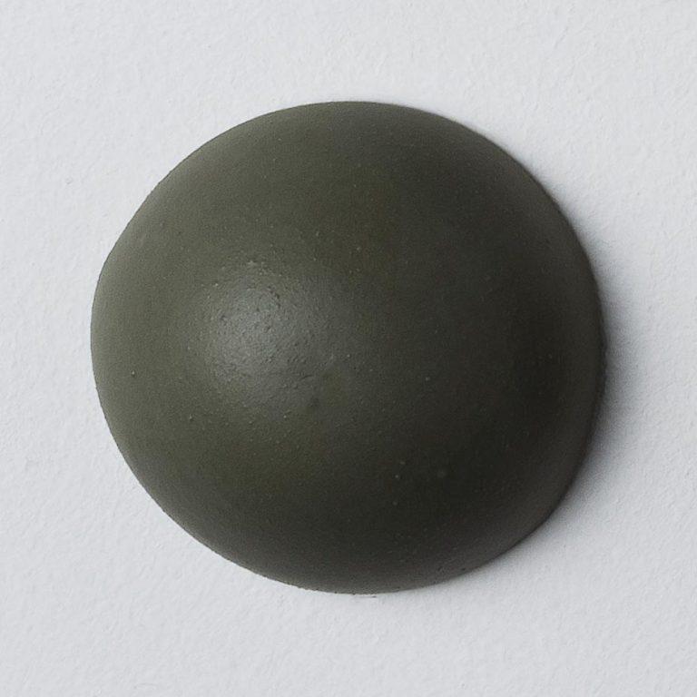 Stain Sample: 0% Tin, 100% Cooper, 0% Iron